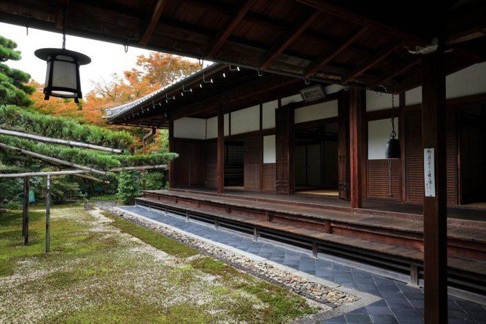 Daiji-in Zen Temple