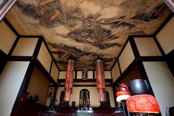Kaihou-ji Zen Temple