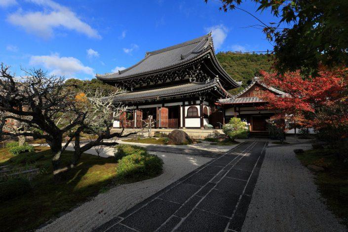 Koun-ji Zen Temple