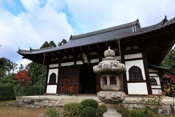 Shinnyo-ji Zen Temple
