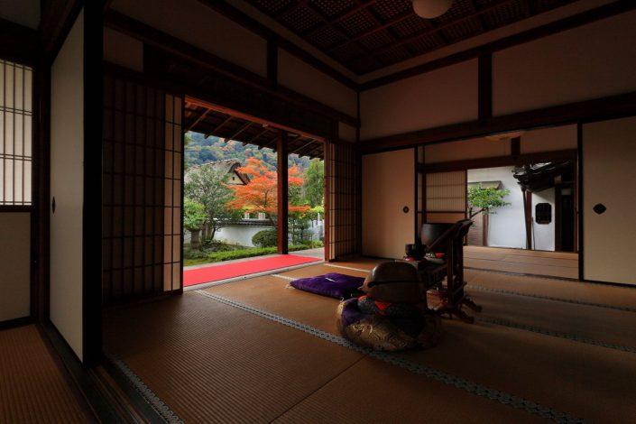 Youmei-in Zen Temple