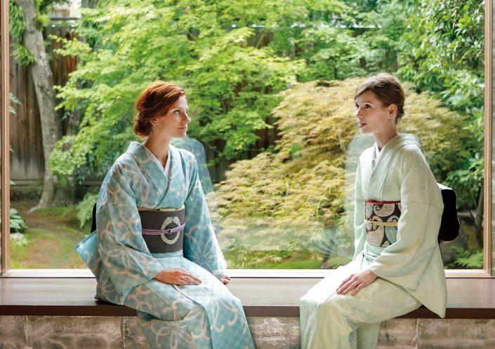 Premium Kimono Dressing
